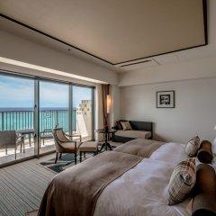 Hotel Monterey Okinawa Spa & Resort Центр Окинавы комната для гостей фото 3