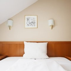 Отель Blutenburg Германия, Мюнхен - отзывы, цены и фото номеров - забронировать отель Blutenburg онлайн комната для гостей фото 5