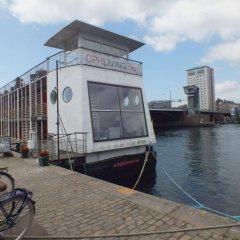 Отель CPH Living Дания, Копенгаген - отзывы, цены и фото номеров - забронировать отель CPH Living онлайн фото 2