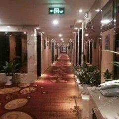 Kaidi Hotel интерьер отеля