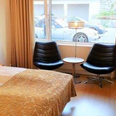 Отель Scandic Parken Норвегия, Олесунн - отзывы, цены и фото номеров - забронировать отель Scandic Parken онлайн фото 6