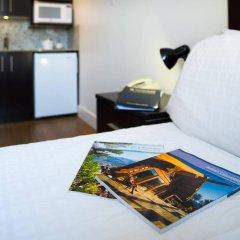 Отель West Coast Suites at UBC Канада, Аптаун - отзывы, цены и фото номеров - забронировать отель West Coast Suites at UBC онлайн в номере