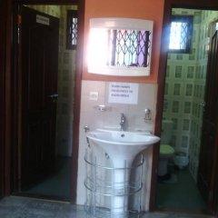 Отель Negolodge ванная