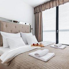 Апартаменты P&O Apartments Okecie 4 комната для гостей фото 2