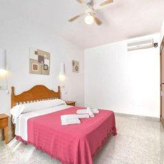 Отель Villa in Calpe - 104078 by MO Rentals комната для гостей фото 2