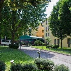 Отель Holiday Inn Milan Linate Airport Пескьера-Борромео фото 2