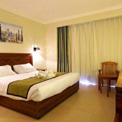 Отель Royal Star Beach Resort комната для гостей фото 3
