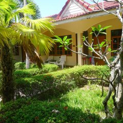 Отель Garden Home Kata фото 10