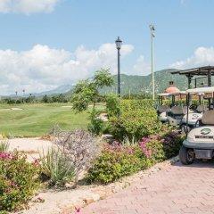 Отель Spacious Villa + Pool + Gym Кабо-Сан-Лукас помещение для мероприятий