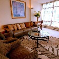 Отель Dunowen Properties Канада, Ванкувер - отзывы, цены и фото номеров - забронировать отель Dunowen Properties онлайн комната для гостей фото 2