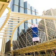 Отель Baansilom Soi 3 Таиланд, Бангкок - 1 отзыв об отеле, цены и фото номеров - забронировать отель Baansilom Soi 3 онлайн фото 8
