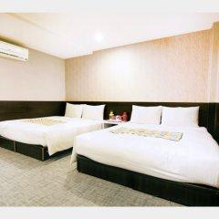 Отель Dream House сейф в номере