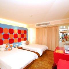 Отель HIP Бангкок детские мероприятия