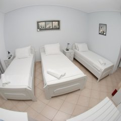 Hotel MS Саранда комната для гостей фото 5