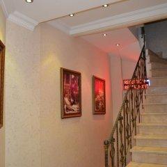 Istanbul Mosq Hotel at Fatih спа фото 2