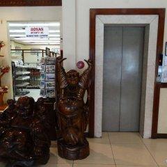 Отель Rosas Garden Hotel Филиппины, Манила - отзывы, цены и фото номеров - забронировать отель Rosas Garden Hotel онлайн интерьер отеля