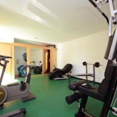Hotel La Soldanella фитнесс-зал фото 2