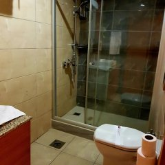 Hatemoglu Hotel Турция, Агри - отзывы, цены и фото номеров - забронировать отель Hatemoglu Hotel онлайн ванная
