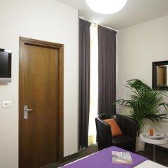 Арт Отель Мирано удобства в номере