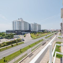 Гостиница Олимпийские апартаменты 65-67 в Сочи отзывы, цены и фото номеров - забронировать гостиницу Олимпийские апартаменты 65-67 онлайн фото 8