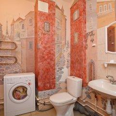 Апартаменты на Белинского Ieropolis-6 ванная фото 2