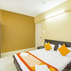 Апартаменты GuestHouser 2 BHK Apartment f0f4 Гоа сейф в номере