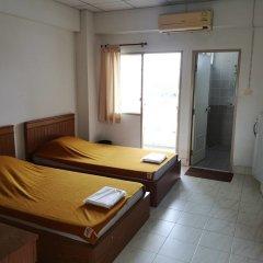 Отель Thanaplace Jaran 34 Таиланд, Бангкок - отзывы, цены и фото номеров - забронировать отель Thanaplace Jaran 34 онлайн комната для гостей фото 4