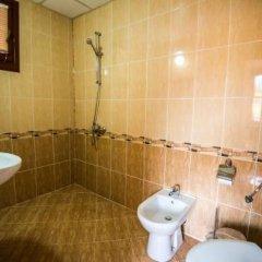 Отель Vien Guest House Болгария, Банско - отзывы, цены и фото номеров - забронировать отель Vien Guest House онлайн ванная фото 2