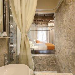 Отель Residenze Argileto Рим ванная