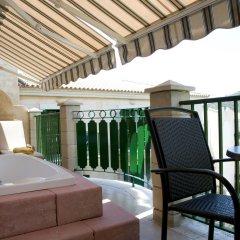 Lago Garden Apart-Suites & Spa Hotel балкон
