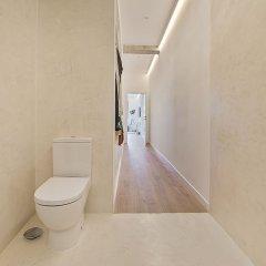 Отель Apartamento de lujo en el centro ванная фото 2