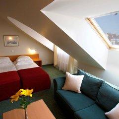 Отель Baltic Vana Wiru Таллин комната для гостей