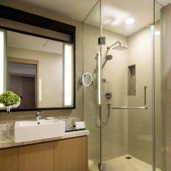Отель Somerset Xu Hui Shanghai ванная фото 2