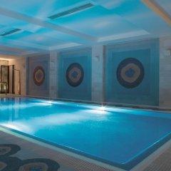 Отель As Cascatas Golf Resort & Spa бассейн фото 2