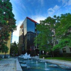 Отель Bulgaria Bourgas Болгария, Бургас - 1 отзыв об отеле, цены и фото номеров - забронировать отель Bulgaria Bourgas онлайн фото 2