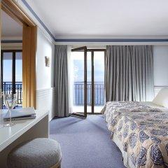 Отель Aldemar Amilia Mare комната для гостей фото 4