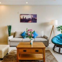 Отель Premium Beach Hotels & Apartments Вьетнам, Вунгтау - отзывы, цены и фото номеров - забронировать отель Premium Beach Hotels & Apartments онлайн фото 3