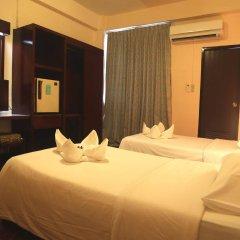 Отель Romeo Palace Таиланд, Паттайя - 10 отзывов об отеле, цены и фото номеров - забронировать отель Romeo Palace онлайн комната для гостей фото 2