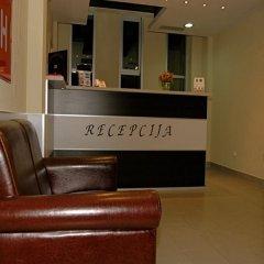 Отель Elite Нови Сад интерьер отеля фото 2