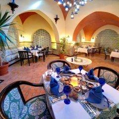 Отель Dawar el Omda питание фото 2