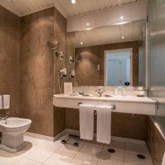 Отель The Albatroz Hotel Португалия, Кашкайш - отзывы, цены и фото номеров - забронировать отель The Albatroz Hotel онлайн ванная фото 2