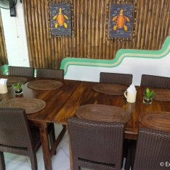 Отель Turtle Inn Resort Филиппины, остров Боракай - 1 отзыв об отеле, цены и фото номеров - забронировать отель Turtle Inn Resort онлайн питание