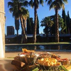 Hotel Puesta del Sol Сан-Рафаэль бассейн фото 2