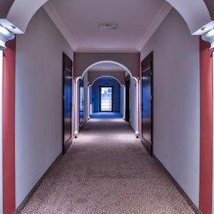 Hotel Biały Dom интерьер отеля фото 2