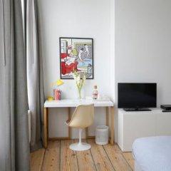 Отель B&B Home & the City Бельгия, Брюссель - отзывы, цены и фото номеров - забронировать отель B&B Home & the City онлайн удобства в номере