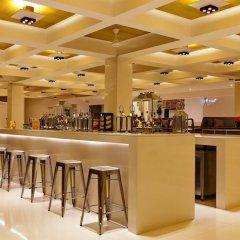 Отель Cinnamon Citadel Kandy гостиничный бар