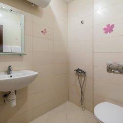 Отель Spomar Aparthotel Болгария, Банско - отзывы, цены и фото номеров - забронировать отель Spomar Aparthotel онлайн ванная