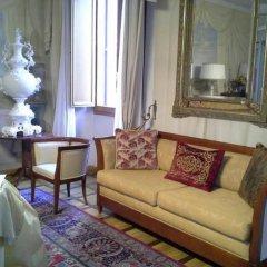 Отель Bigallo Италия, Флоренция - отзывы, цены и фото номеров - забронировать отель Bigallo онлайн комната для гостей фото 5