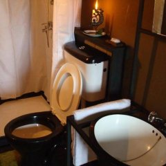 Отель Mahoora Tented Safari Camp All-Inclusive - Yala удобства в номере