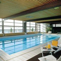 Отель Scandic Espoo бассейн